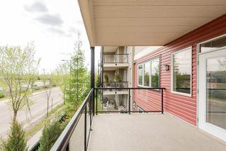 Photo 23: 101 12408 15 Avenue in Edmonton: Zone 55 Condo for sale : MLS®# E4158056