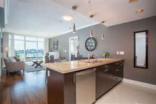 "Main Photo: 1105 172 VICTORY SHIP Way in North Vancouver: Lower Lonsdale Condo for sale in ""ATRIUM EAST"" : MLS®# R2373434"