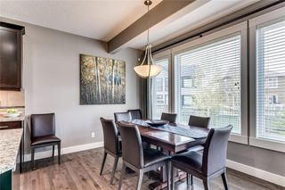 Photo 10: 173 WEST COACH Place SW in Calgary: West Springs Detached for sale : MLS®# C4248234