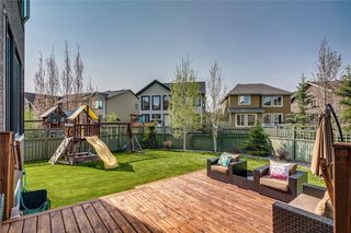 Photo 31: 173 WEST COACH Place SW in Calgary: West Springs Detached for sale : MLS®# C4248234