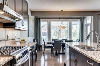 Photo 9: 173 WEST COACH Place SW in Calgary: West Springs Detached for sale : MLS®# C4248234