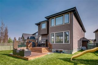 Photo 30: 173 WEST COACH Place SW in Calgary: West Springs Detached for sale : MLS®# C4248234