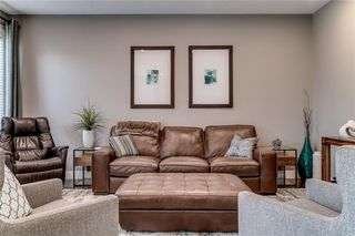 Photo 15: 173 WEST COACH Place SW in Calgary: West Springs Detached for sale : MLS®# C4248234