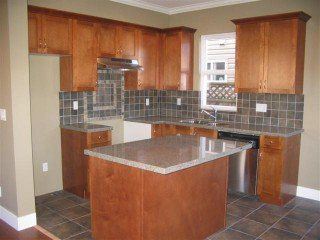 Photo 4: 1408 W 67TH AV in Vancouver West: Home for sale : MLS®# V549254