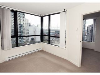 Photo 8: 1505 977 MAINLAND Street in Vancouver West: Yaletown Home for sale ()  : MLS®# V1024946