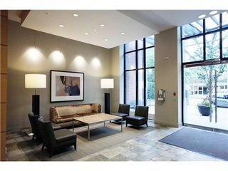 Photo 4: 1505 977 MAINLAND Street in Vancouver West: Yaletown Home for sale ()  : MLS®# V1024946