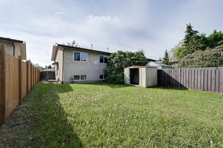 Photo 17: 1314 39 Street in Edmonton: Zone 29 House Half Duplex for sale : MLS®# E4161252