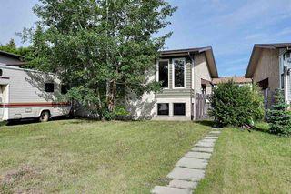 Photo 1: 1314 39 Street in Edmonton: Zone 29 House Half Duplex for sale : MLS®# E4161252