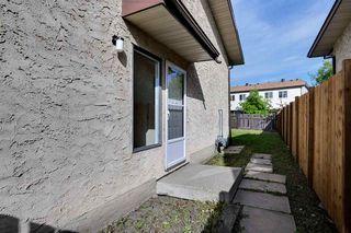 Photo 15: 1314 39 Street in Edmonton: Zone 29 House Half Duplex for sale : MLS®# E4161252