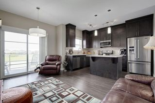 Photo 6: 568 REDSTONE View NE in Calgary: Redstone Row/Townhouse for sale : MLS®# C4249413