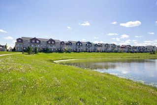 Photo 27: 568 REDSTONE View NE in Calgary: Redstone Row/Townhouse for sale : MLS®# C4249413