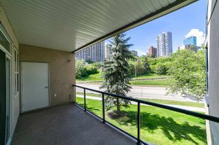 Photo 22: 216 9804 101 Street in Edmonton: Zone 12 Condo for sale : MLS®# E4161552