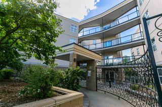 Photo 3: 216 9804 101 Street in Edmonton: Zone 12 Condo for sale : MLS®# E4161552