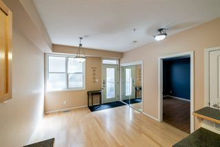 Photo 5: 216 9804 101 Street in Edmonton: Zone 12 Condo for sale : MLS®# E4161552
