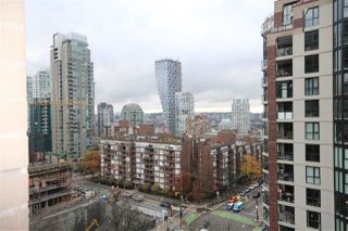 Photo 16: 1206 1003 BURNABY Street in Vancouver: West End VW Condo for sale (Vancouver West)  : MLS®# R2380953