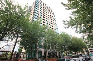Photo 12: 1206 1003 BURNABY Street in Vancouver: West End VW Condo for sale (Vancouver West)  : MLS®# R2380953