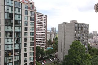 Photo 13: 1206 1003 BURNABY Street in Vancouver: West End VW Condo for sale (Vancouver West)  : MLS®# R2380953