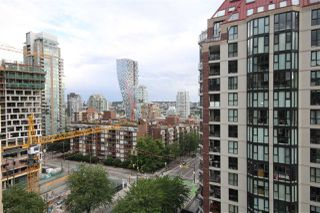 Photo 15: 1206 1003 BURNABY Street in Vancouver: West End VW Condo for sale (Vancouver West)  : MLS®# R2380953