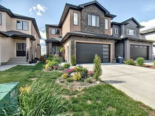 Main Photo: 251 Albany Drive in Edmonton: Zone 27 House for sale : MLS®# E4162315