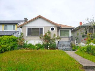 Main Photo: 525 E 55TH Avenue in Vancouver: South Vancouver House for sale (Vancouver East)  : MLS®# R2382267