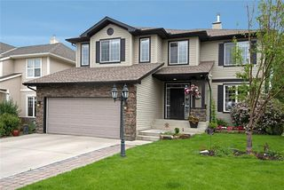 Photo 1: 96 WESTMOUNT Road: Okotoks Detached for sale : MLS®# C4254506