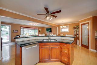 Photo 10: 16502 105A Avenue in Edmonton: Zone 21 House for sale : MLS®# E4163538