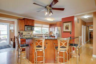 Photo 9: 16502 105A Avenue in Edmonton: Zone 21 House for sale : MLS®# E4163538