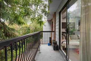 "Photo 7: 307 2330 MAPLE Street in Vancouver: Kitsilano Condo for sale in ""Maple Gardens"" (Vancouver West)  : MLS®# R2385940"