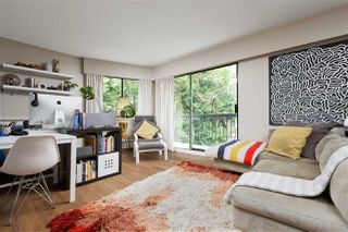 "Photo 5: 307 2330 MAPLE Street in Vancouver: Kitsilano Condo for sale in ""Maple Gardens"" (Vancouver West)  : MLS®# R2385940"