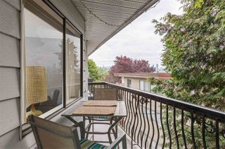 "Photo 8: 307 2330 MAPLE Street in Vancouver: Kitsilano Condo for sale in ""Maple Gardens"" (Vancouver West)  : MLS®# R2385940"