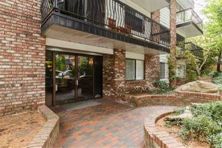 "Photo 16: 307 2330 MAPLE Street in Vancouver: Kitsilano Condo for sale in ""Maple Gardens"" (Vancouver West)  : MLS®# R2385940"