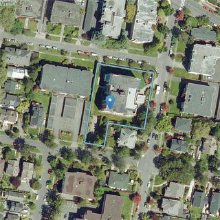 Photo 24: 302 420 Linden Ave in VICTORIA: Vi Fairfield West Condo for sale (Victoria)  : MLS®# 820001