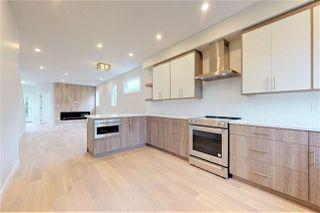 Photo 11: 11708 110A Avenue in Edmonton: Zone 08 House for sale : MLS®# E4169382