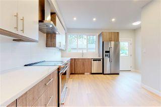 Photo 6: 11708 110A Avenue in Edmonton: Zone 08 House for sale : MLS®# E4169382