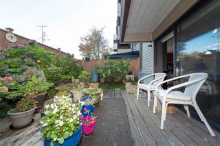 """Main Photo: 102 2045 FRANKLIN Street in Vancouver: Hastings Condo for sale in """"HASTINGS"""" (Vancouver East)  : MLS®# R2413382"""
