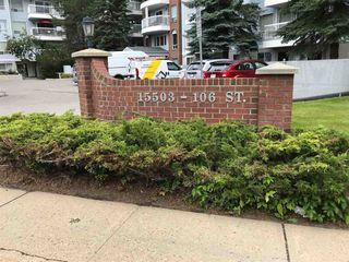 Photo 15: 112 15503 106 Street in Edmonton: Zone 27 Condo for sale : MLS®# E4177970