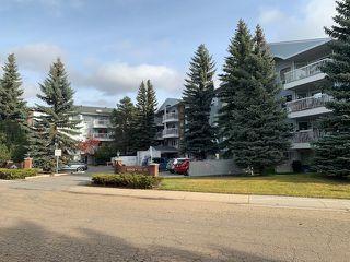 Photo 1: 112 15503 106 Street in Edmonton: Zone 27 Condo for sale : MLS®# E4177970