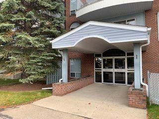 Photo 2: 112 15503 106 Street in Edmonton: Zone 27 Condo for sale : MLS®# E4177970