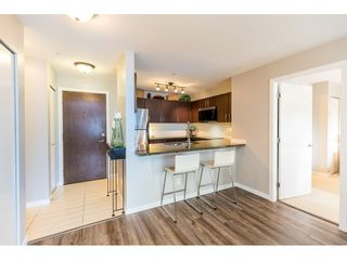"Photo 2: 202 7339 MACPHERSON Avenue in Burnaby: Metrotown Condo for sale in ""CADANCE"" (Burnaby South)  : MLS®# R2417228"
