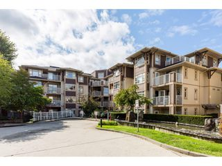 "Photo 1: 202 7339 MACPHERSON Avenue in Burnaby: Metrotown Condo for sale in ""CADANCE"" (Burnaby South)  : MLS®# R2417228"