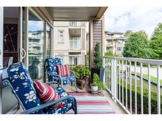"Photo 13: 202 7339 MACPHERSON Avenue in Burnaby: Metrotown Condo for sale in ""CADANCE"" (Burnaby South)  : MLS®# R2417228"