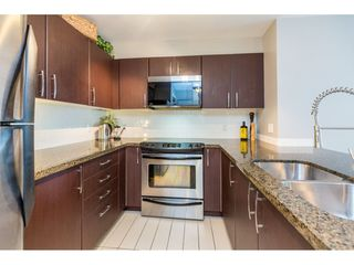"Photo 3: 202 7339 MACPHERSON Avenue in Burnaby: Metrotown Condo for sale in ""CADANCE"" (Burnaby South)  : MLS®# R2417228"