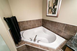 Photo 20: 7 OAKCREST Terrace: St. Albert House Half Duplex for sale : MLS®# E4182657
