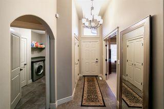 Photo 5: 7 OAKCREST Terrace: St. Albert House Half Duplex for sale : MLS®# E4182657
