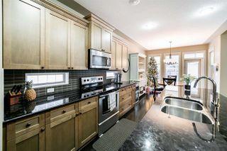 Photo 12: 7 OAKCREST Terrace: St. Albert House Half Duplex for sale : MLS®# E4182657
