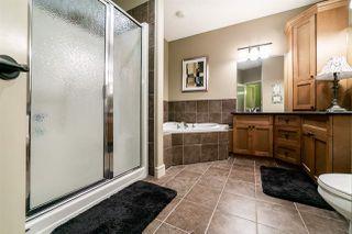 Photo 17: 7 OAKCREST Terrace: St. Albert House Half Duplex for sale : MLS®# E4182657