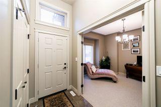 Photo 3: 7 OAKCREST Terrace: St. Albert House Half Duplex for sale : MLS®# E4182657