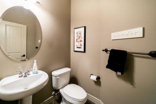 Photo 15: 7 OAKCREST Terrace: St. Albert House Half Duplex for sale : MLS®# E4182657