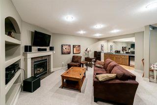 Photo 24: 7 OAKCREST Terrace: St. Albert House Half Duplex for sale : MLS®# E4182657