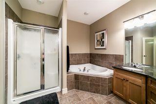 Photo 19: 7 OAKCREST Terrace: St. Albert House Half Duplex for sale : MLS®# E4182657